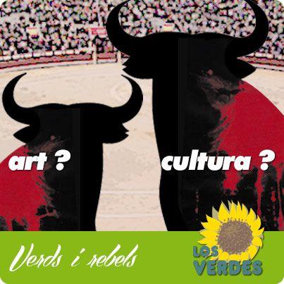La tortura ni és art ni és cultura