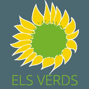 Els Verds. Federació del País Valencià