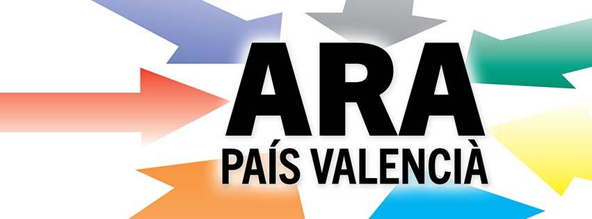 'Ara, País Valencià' presenta les seues candidatures per a les Eleccions Generals